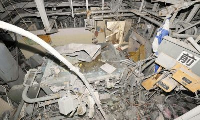 """Los robots siguen """"perdiendo la vida"""" en el reactor de Fukushima 77"""
