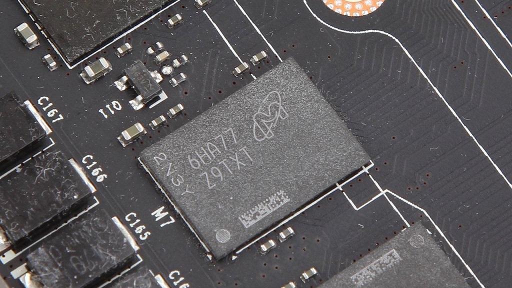 Micron prepara el camino para el lanzamiento de la memoria GDDR6 29