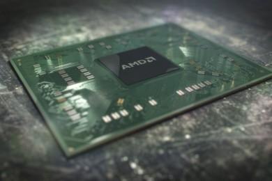 AMD confirma el lanzamiento de APUs RYZEN a finales de año