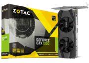 ZOTAC presenta nuevas GTX 1050 y GTX 1050 TI de perfil bajo 33