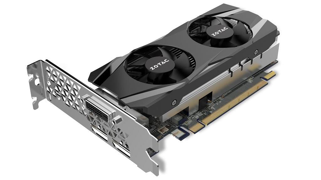 ZOTAC presenta nuevas GTX 1050 y GTX 1050 TI de perfil bajo 28