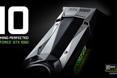 NVIDIA podría anunciar también una GTX 1060 TI junto con la GTX 1080 TI