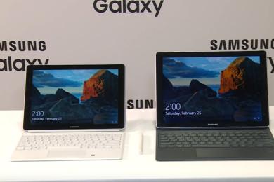 Samsung presenta Galaxy Book ¿Microsoft y Apple preocupados?