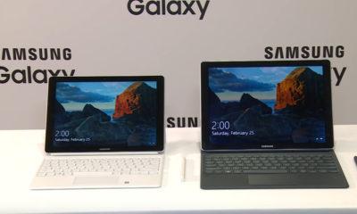 Samsung presenta Galaxy Book ¿Microsoft y Apple preocupados? 38