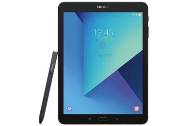 Aquí está el nuevo tablet de Samsung: Galaxy Tab S3