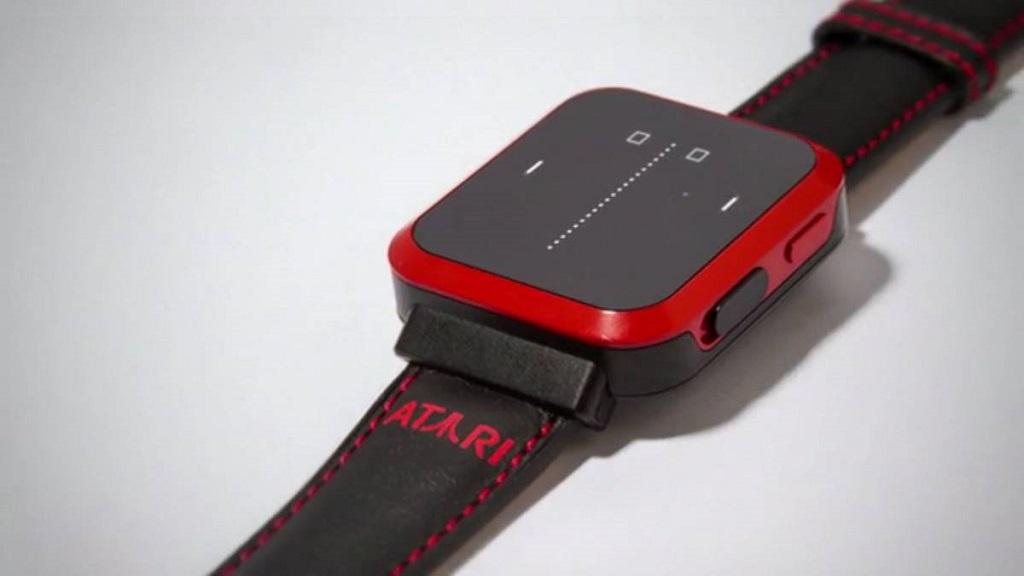 Gameband de Atari llega a Kickstarter, un reloj inteligente para jugadores 31