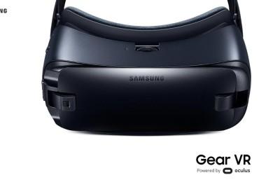 El Samsung Gear VR de 2016 vuelve a bajar de precio