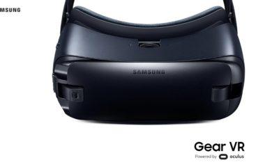 El Samsung Gear VR de 2016 vuelve a bajar de precio 35