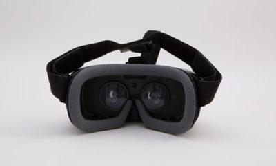 Samsung prepara nuevo Gear VR con un mando de control accesorio 50