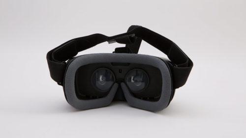 Samsung prepara nuevo Gear VR con un mando de control accesorio