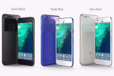Google pide ayuda para diseñar sus próximos smartphones Pixel