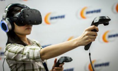 HTC prepara un kit de realidad virtual para smartphones 65