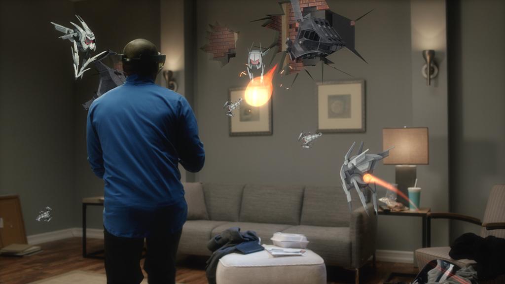 Microsoft acelera el desarrollo de HoloLens V3, pasará de la V2 29