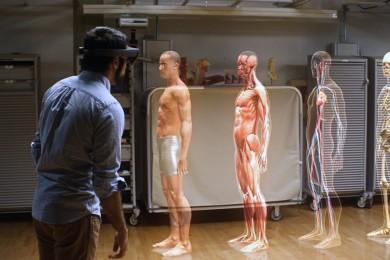 HTC Vive y Microsoft HoloLens, juntas para crear una nueva realidad