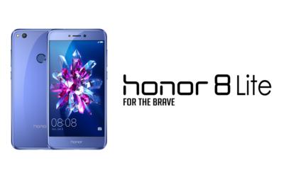 Filtrado el Honor 8 Lite, especificaciones e imágenes del terminal 29