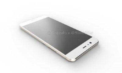 Huawei P10 filtrado en vídeo, así luce lo nuevo del gigante chino 47