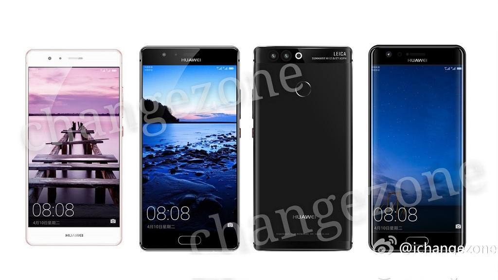 Filtradas especificaciones y precio de los Huawei P10 y P10 Plus 29