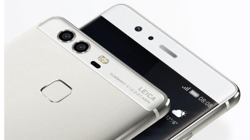 Huawei P10 Plus, el primer móvil con 8 GB de RAM