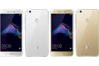 Huawei Nova Lite presentado de forma oficial, especificaciones