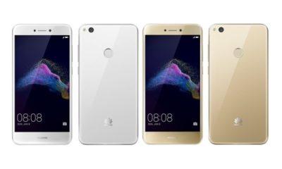 Huawei Nova Lite presentado de forma oficial, especificaciones 33