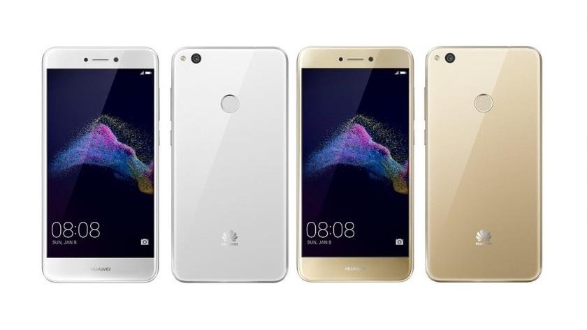 Huawei Nova Lite presentado de forma oficial, especificaciones 27