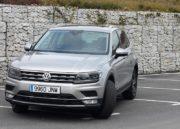 Volkswagen Tiguan 2016, transformador 129