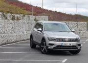 Volkswagen Tiguan 2016, transformador 131