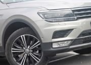 Volkswagen Tiguan 2016, transformador 49