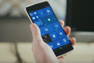 Alcatel trae a Europa el Idol 4 Pro con Windows 10 Mobile