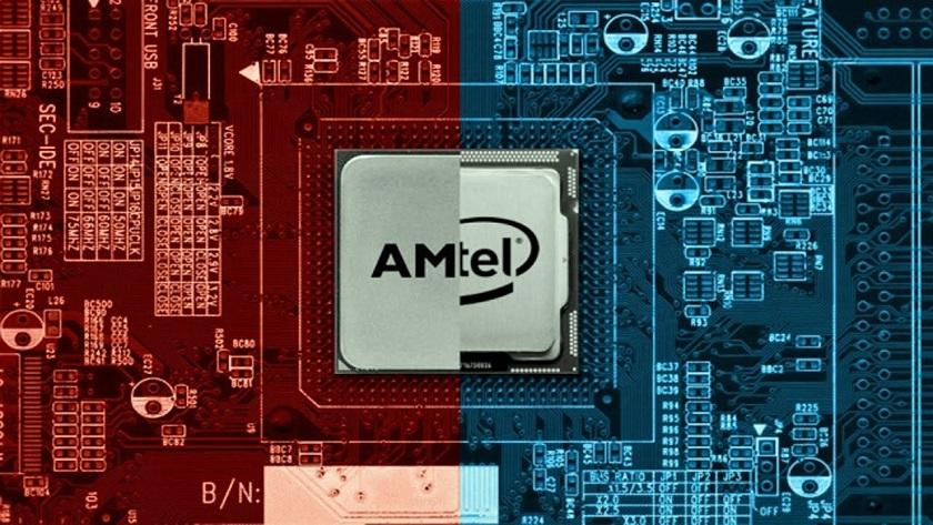 Primer procesador Intel con gráficos Radeon de AMD en 2017 30
