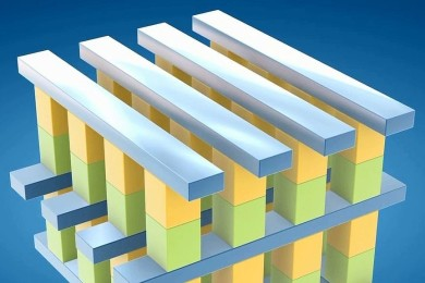 Intel Optane DC P4800X: 21 veces más durable que la MLC NAND