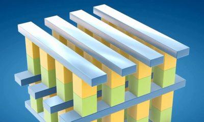 Intel Optane DC P4800X: 21 veces más durable que la MLC NAND 60