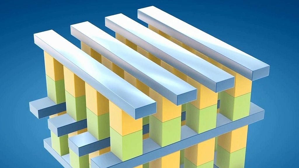 Intel Optane DC P4800X: 21 veces más durable que la MLC NAND 30