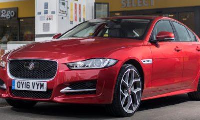 Pagar el combustible con tu coche, lo último de Jaguar 29