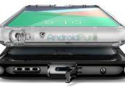 Nueva filtración del LG G6 vestido con diferentes fundas 46