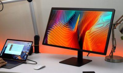 LG asume su responsabilidad por el fallo de diseño de los UltraFine 5K 62