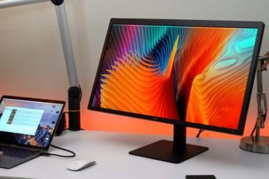 """Apple suspende el LG UltraFine 5K, """"el mejor monitor"""" para el MacBook Pro"""