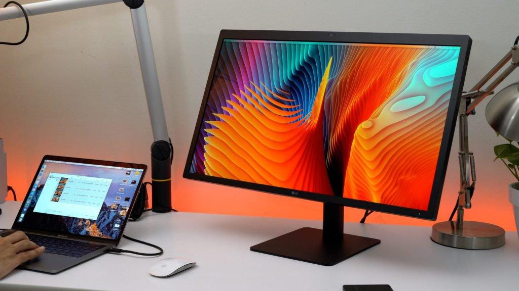 LG asume su responsabilidad por el fallo de diseño de los UltraFine 5K 29