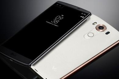LG V30 para mediados de año con SoC Snapdraon 835 y 6 GB de RAM