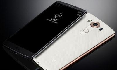 LG V30 para mediados de año con SoC Snapdraon 835 y 6 GB de RAM 48