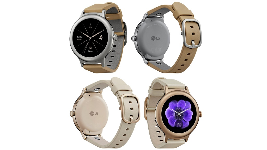 Filtrado el diseño y las especificaciones del LG Watch Style 29