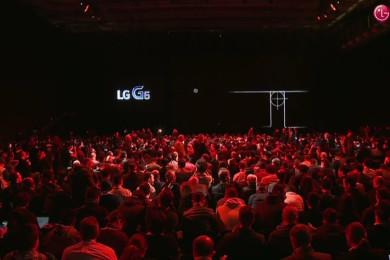 LG G6, presentado