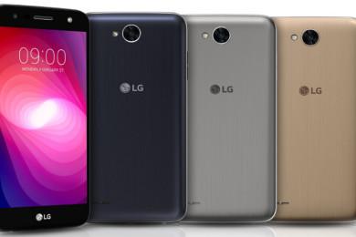 LG X Power2: todo por la autonomía