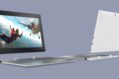 Lenovo Miix 320, un 2 en 1 Windows por 199 dólares