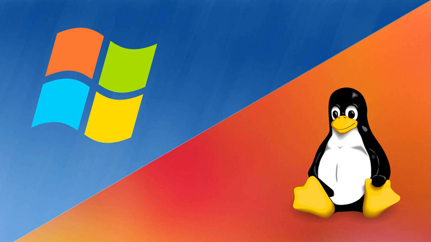 """""""Windows domina el escritorio, pero Linux gana el mundo"""""""