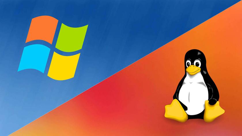 Linux gana el mundo
