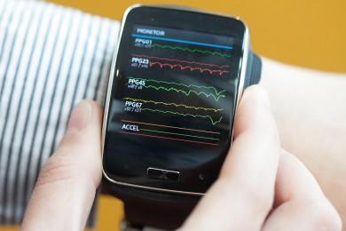El MIT muestra una aplicación para smartwatch que reconoce emociones