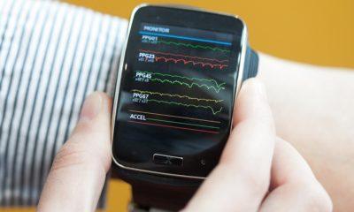 El MIT muestra una aplicación para smartwatch que reconoce emociones 58