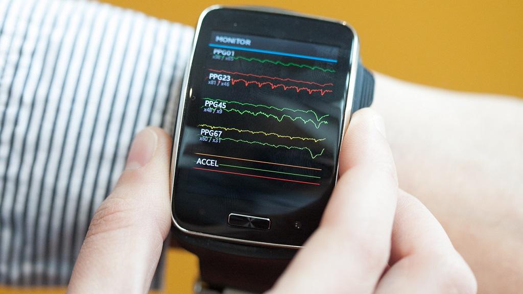 El MIT muestra una aplicación para smartwatch que reconoce emociones 32