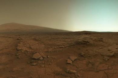 Novedades sobre Marte y la fuga de agua a través de su atmósfera